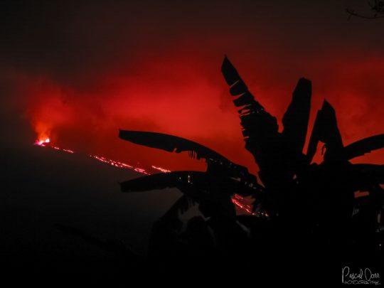 Eruption 2 décembre 2002